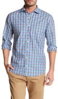 Rodd & Gunn Leabridge Sports Fit Long Sleeve Shirt