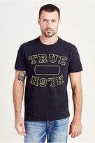 True Religion Locker Logo Mens Tee