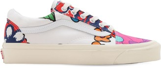 Vans Old Skool 36 Dx Anaheim Sneakers