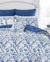 Laura Ashley Elise 5Pc Comforter Sham Set