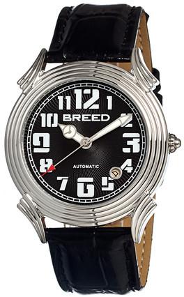 Breed Strauss Men's Black I