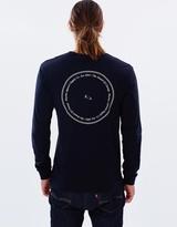 rhythm Stamp LS T-Shirt