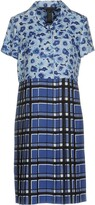 Marc by Marc Jacobs Knee-length dresses - Item 34735203