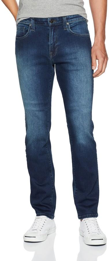 Agave Mens Classic 4059 Big Drakes Rinse Jean