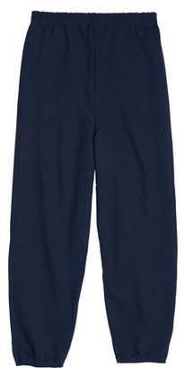 Hanes Boys 4-18 EcoSmart Active Fleece Sweatpant