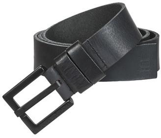 G Star DUKO BELT men's Belt in Black