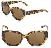 3.1 Phillip Lim Cat's Eye Sunglasses
