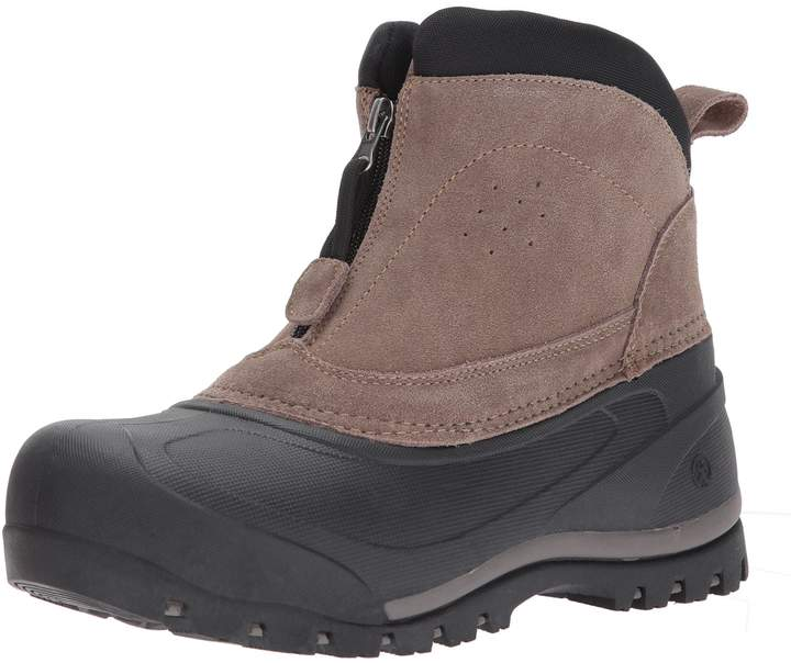 Northside Men's MT. SI Snow Boot, 9 M US