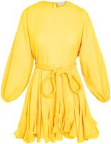 Rhode Resort Ella Dress in Canary