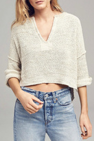 Free People Day Break Sweater