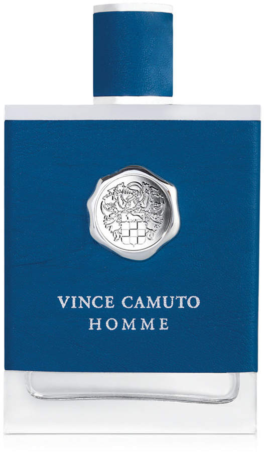 Vince Camuto Homme Men Eau de Toilette Spray, 6.7-oz.