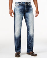 True Religion Men's Ricky Relaxed Straight Fit Jeans