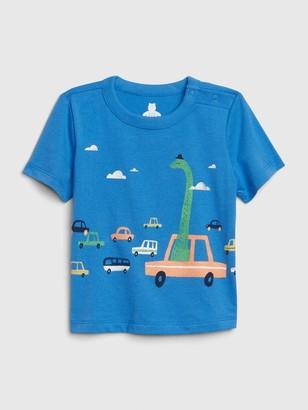 Gap Baby Short Sleeve T-Shirt