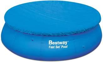Bestway Fast Set 12-ft. Pool Cover