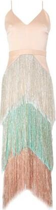 Simona CORSELLINI Knee-length dress