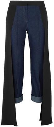 Hellessy Denim trousers