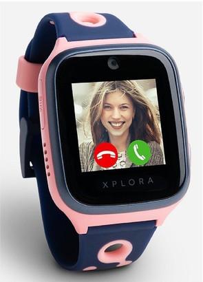 Xplora X4 Watch Phone - Pink
