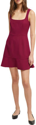 French Connection DOROTEA FLARE DRESS
