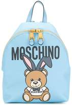 Moschino Playboy teddy backpack
