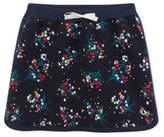 Petit Bateau Livy Floral Skirt