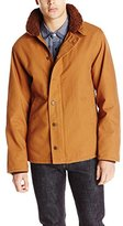 Brixton Men's Mast Jacket