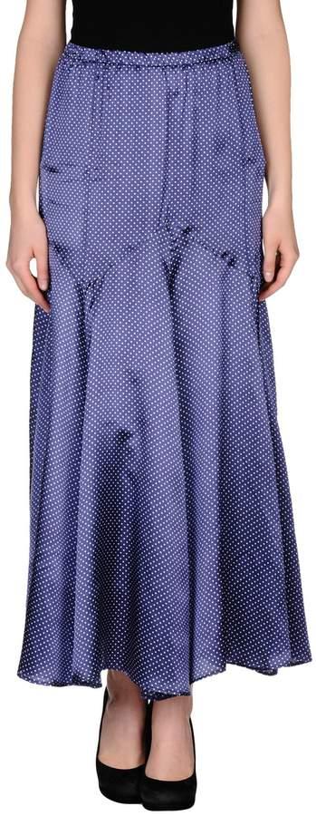 VERY Long skirts