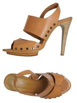 Stefanel Platform sandals
