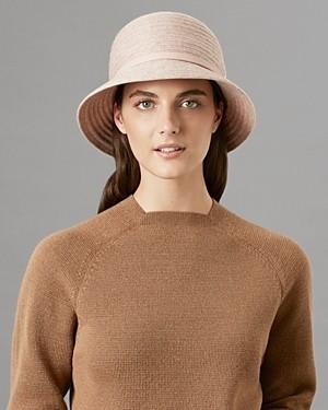 Helen Kaminski Tanilla Cashmere Cloche Hat