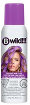 Jerome Russell Bwild Temporary Hair Color Spray Panther Purple - 3.5oz