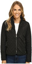 U.S. Polo Assn. Quilted Moto Jacket