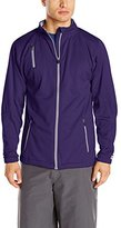 Russell Athletic Men's Technical Performance Fleece Full Zip Jacket