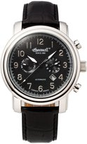 Ingersoll Men's IN1821BK Pullmann Fine Automatic Timepiece Dial Watch
