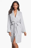 Lauren Ralph Lauren Women's Quilted Collar Robe