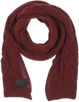 John Richmond Oblong scarves