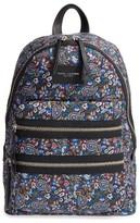 Marc Jacobs Biker - Garden Party Backpack - Purple