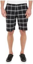 Tommy Bahama On Par Plaid 10-inch Shorts
