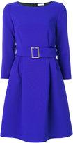 P.A.R.O.S.H. Pastello dress - women - Polyester/Spandex/Elastane - S