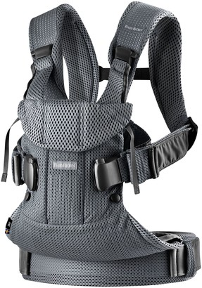 BABYBJÖRN One Air Baby Carrier 2018, Anthracite