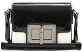 Tom Ford Natalia Medium Patent Leather Shoulder Bag