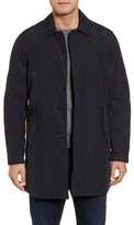 Baracuta Men's Waterproof Coat With Removable Liner