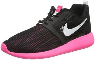 Nike Girls Roshe One Flight Weight (Gs) Sneakers