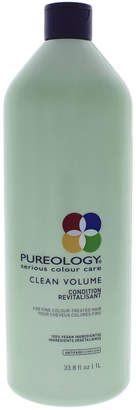 Pureology 33.8Oz Clean Volume Conditioner