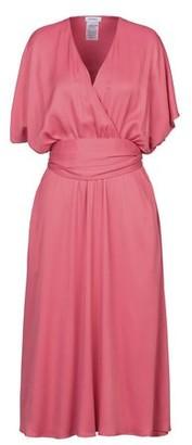 Max & Co. 3/4 length dress