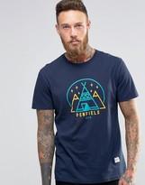 Penfield Wigwam Logo T-shirt