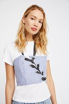 Style Mafia Coli Top by at Free People