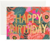 Rifle Paper Co. Poppy Birthday Cards