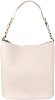 GiGi New York Women's Emma Unlined Collapsible Leather Hobo