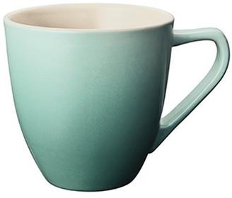 Le Creuset Minimalist Stoneware Mugs Set Of 4 - Sage