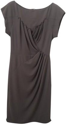 Karen Millen Grey Dress for Women