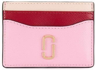Marc Jacobs The Snapshot card holder